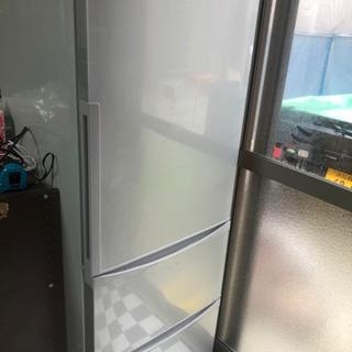 SHARP 冷凍冷蔵庫 264L