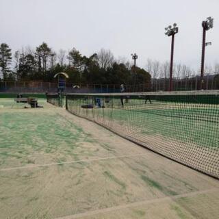 【三原deエンジョイ!!ソフトテニスサークル〜三原でソフトテニス...