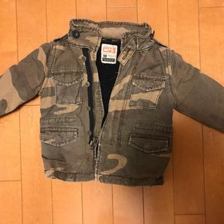 MPS ジャケット サイズ90