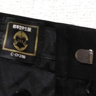 学生制服(1)トンボ 185Bセット − 富山県