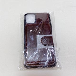 【新品】スマホカバー iPhone 11プロMax800円→300円