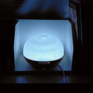 ベッドライト LEDライト 超音波式アロマディフューザー