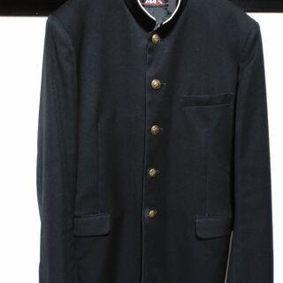 男子学生制服(2) トンボ180A値下げ - 滑川市