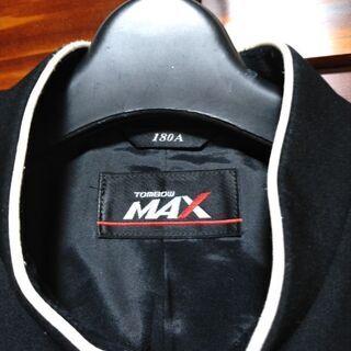 男子学生制服(2) トンボ180A値下げ - 服/ファッション
