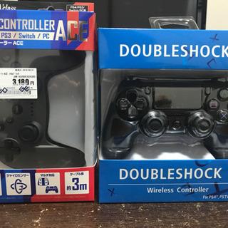 PS4などに マルチコントローラー