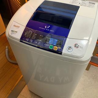 5キロ 洗濯機の画像