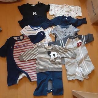 【購入者決定】60~70センチ 男の子の服