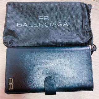 取引中【値引きしました❗️】新品未使用 バレンシアガ 財布