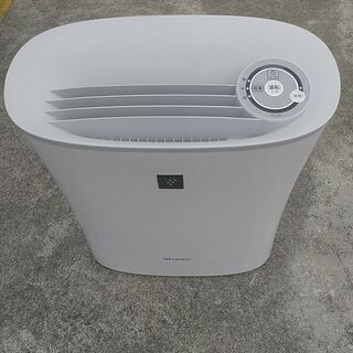SHARP 空気清浄機 プラズマクラスター FU-L30-W