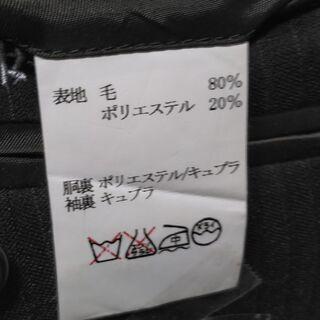 洋服の青山スーツ サイズAB7 - 売ります・あげます