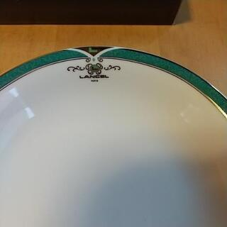 【ネット決済】LANCELのお皿