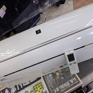 ★SHARP★2.2kwエアコン フィルター自動清掃付 2015...