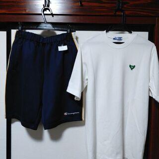魚津高校の体操服 男子半袖セット 5Lサイズ