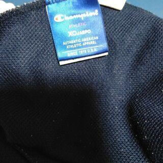 魚津高校の体操服 男子半袖セット 5Lサイズ − 富山県