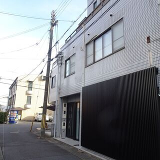 嵯峨嵐山の大きめのワンルーム(住居兼事務所・教室などとしても…)の画像