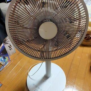 中古 DC扇風機 本体のみ