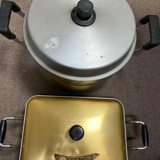 鍋2つセット