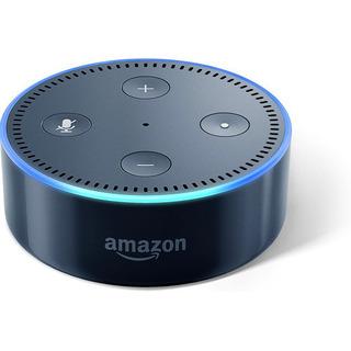 Echo Dot (エコードット) 第2世代 - スマートスピ...