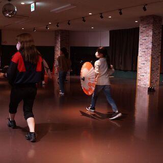 ゆめラボ岡山問屋町校(ダンス教室)エンターテイメントスクールスタジオ