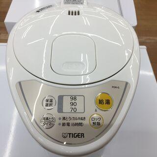 【トレファク鶴ヶ島店】Tiger 電気ポット PDR-G2…