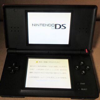 ☆任天堂 ニンテンドー NINTENDO DS Lite USG...