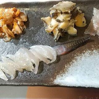 4/17土曜日 国産天然な美味貝ご自身で採取して味わってみませんか~?