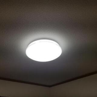 (受付終了)LEDシーリングライト6畳
