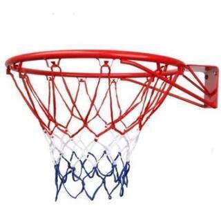 バスケットゴールがほしいです。