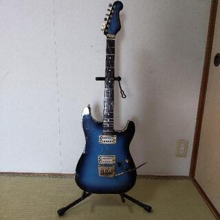 エレキギター(YAMAHA STH 1000R)