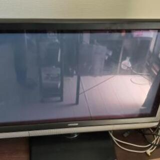 日立 テレビ 37型 P37-H01 動作確認済み