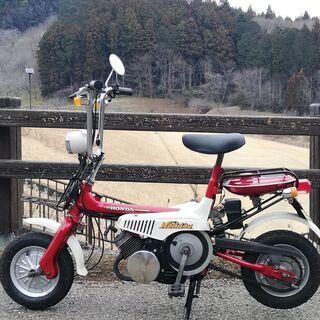 【実動車】ホンダ ホリディ PZ50 一般販売無しなかった希少車...