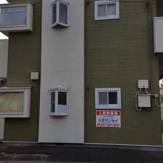 ※敷金0円キャンペーン中!※ 家電付き!人気のロフト付きのお部屋です。