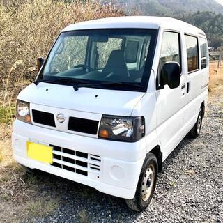 車検 令和5年3月まで/コミコミ価格/平成23年式/ニッサン/ク...