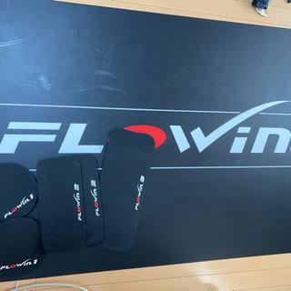 【ネット決済】【長友佑都愛用】FLOWIN Sport ブラック...