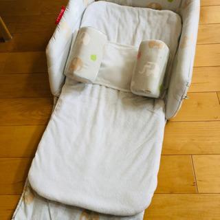 ファルスカベッドインベッド