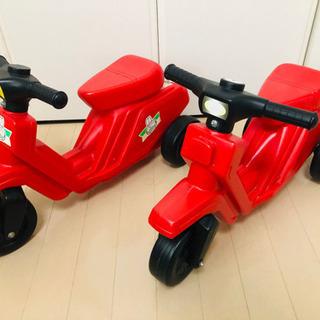 【お取引中】三輪バイク