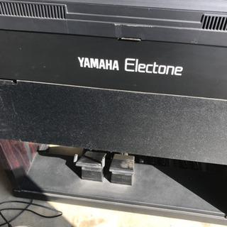 エレクトーン YAMAHA HS-8 - 福井市