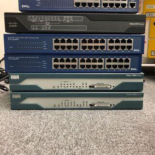 Cisco 892F ルーター