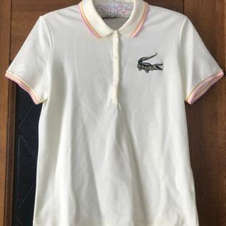 新品 ラコステ ポロシャツ 40