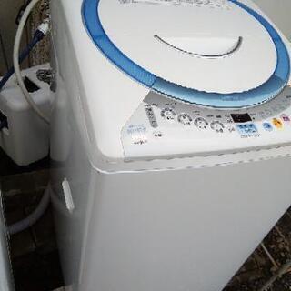 HITACHI 洗濯機 6キロ 日立