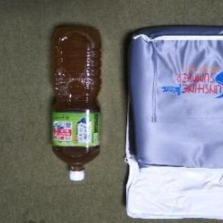 保冷バッグ《1》 新品未使用品 長期保存品になります