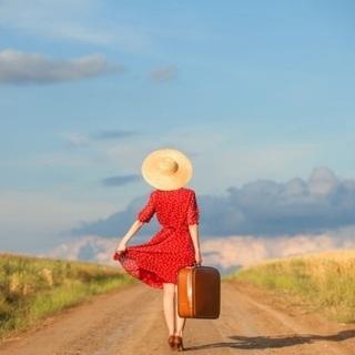 '旅をするように' カバン一つで住めるシェアハウス 【 YADO...