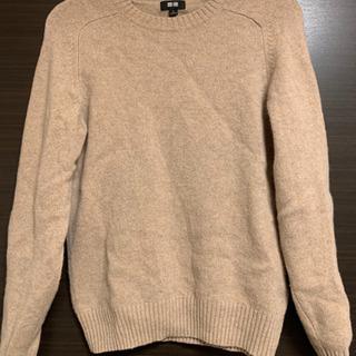 UNIQLO ユニクロ セーター サイズS