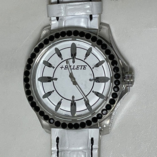 +BILLETEの腕時計売ります⁉️新品の未使用