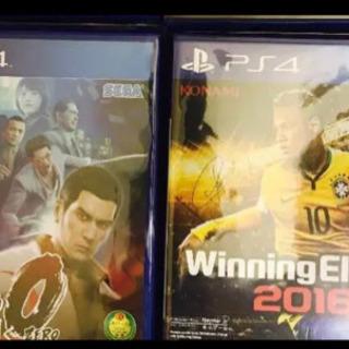 龍が如く0 PS4 ソフト