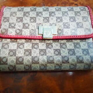 美品  新品未使用    リズクレイボーンのお財布です。 …