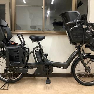 YAMAHA PAS KISS  8.7Ah 電動自転車中古車(...