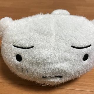 UFOキャッチャー景品 ぬいぐるみ ークレヨンしんちゃんの犬