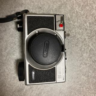 【値下げ】RICOH リコー レトロカメラ HI-COLO…