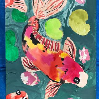 子ども絵画造形教室  アトリエY'sアート